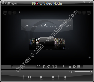 KMPlayer v4.2.2.10 Crack