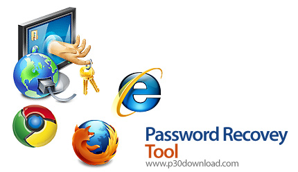 Collection Of Password Display Tools Stored In Various Software Crack