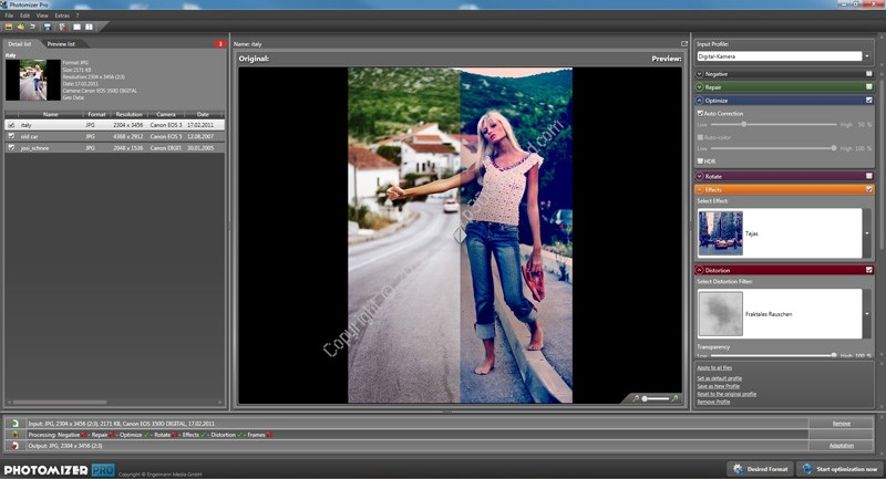 Photomizer v3.0.5900.13612 Crack