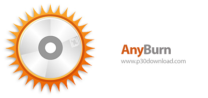 AnyBurn v3.5 Crack
