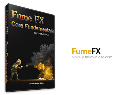 FumeFX v4.0.0 for 3Ds Max 2013 Crack