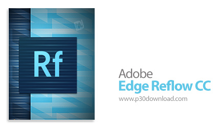 Adobe Edge Reflow CC Crack