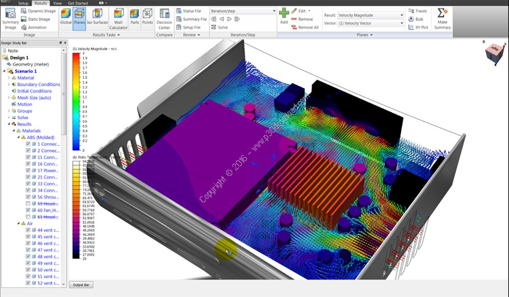 Autodesk CFD Ultimate 2019 x64 Crack