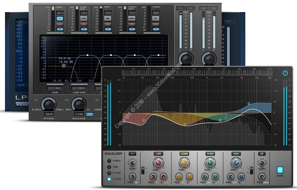 Cakewalk SONAR Platinum v23.6.0 Build 21