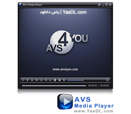 AVS Media Player 4.5.4.123 Crack