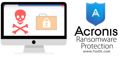Acronis Ransomware Protection 1.0.1310 Crack