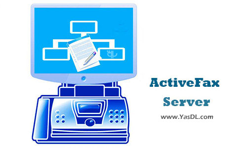 ActiveFax Server 6.80 Build 0301 X86/x64 - Send And Receive Fax Software With Computer Crack