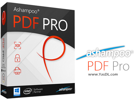 Ashampoo PDF Pro + Business 1.0.7 Crack