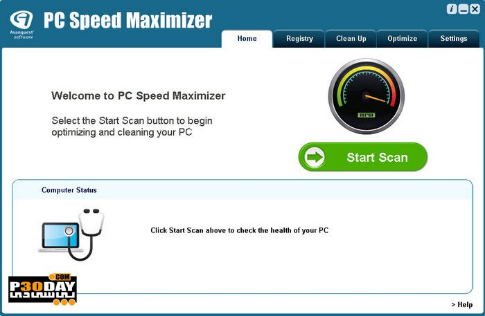 Avanquest PC Speed Maximizer 4.0 - PC Speed Boost Crack