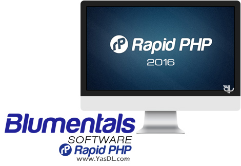 Blumentals Rapid PHP 2018 15.0.0.201 - PHP Coding And Editing Crack