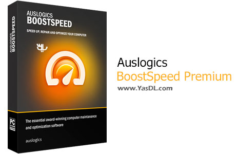 Auslogics BoostSpeed ​​10.0.9.0 + Portable - Windows Speed ​​Boost Software Crack