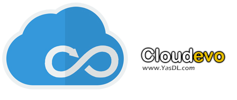 Cloudevo 3.2.0.18093 - Manager Of All Cloud Accounts Management Software Crack