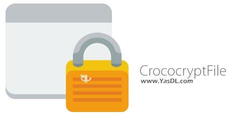 CrococryptFile 1.6 Crack
