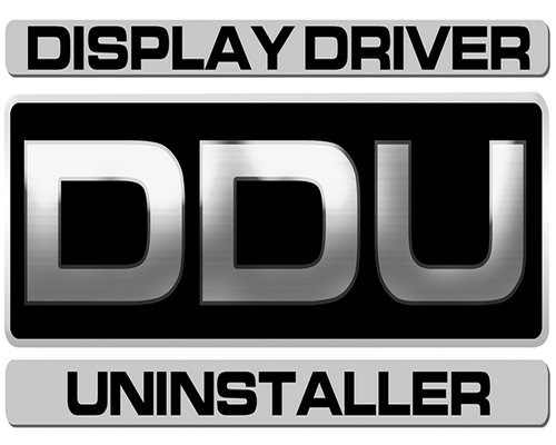 Display Driver Uninstaller 17.0.8.6 - A Complete Removal Software For Graphics Card Drivers Crack