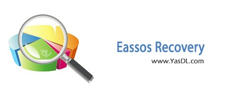Eassos Recovery 4.2.1.297 + Portable Crack