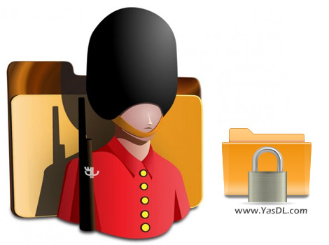 Folder Guard 18.4.0 - Protection And Encryption Software For Folders Crack