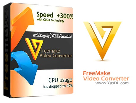 Freemake Video Converter Gold 4.1.10.78 - Convert Powerful Audio And Video Files Crack