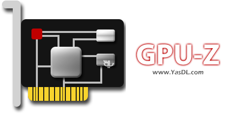 GPU-Z 2.9.0 + Portable - The Software Displays Graphics Card Information Crack