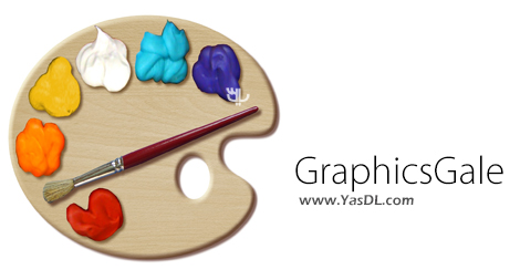 GraphicsGale 2.05.04 + Portable Crack