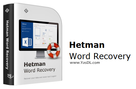Hetman Word Recovery 2.6 Commercial/Office/Home - Recover Word Files Crack