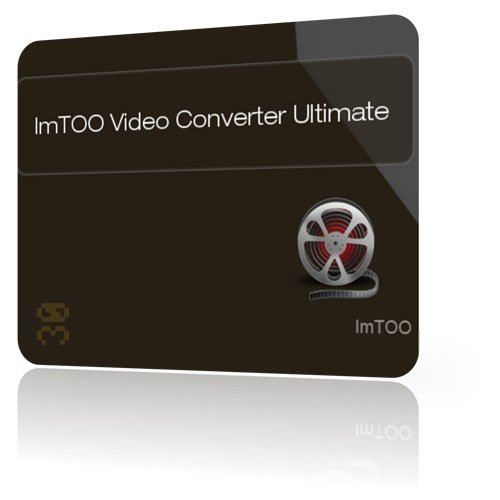 ImTOO Video Converter Ultimate 7.8.21 Build 20170920 Crack