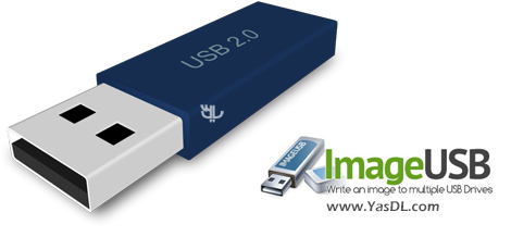 ImageUSB 1.3 Build 1006 - Software For Storing Images From Flash Memory Crack