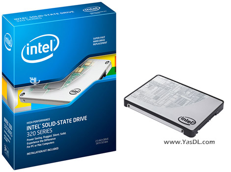 Intel Solid-State Drive (SSD) Toolbox 3.4.7 Crack
