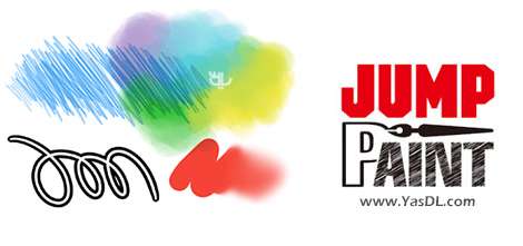 JUMP PAINT 3.0.2 X86/x64 - Draw Professional Paintings Crack