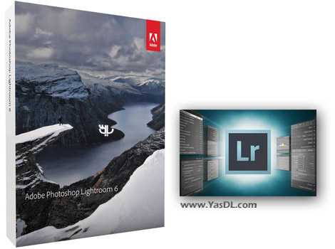 Adobe Photoshop Lightroom CC 2018 7.0.0.10 + Portable Crack
