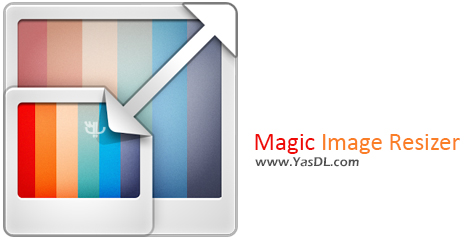 Magic Image Resizer 1.8 Crack