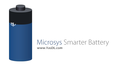 Microsys Smarter Battery 5.0 Crack