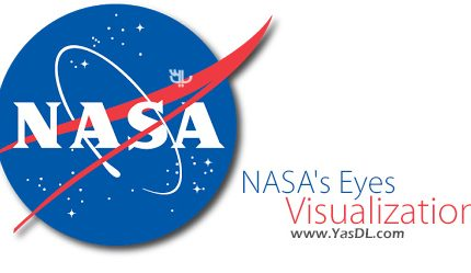 NASAs Eyes Visualization 5.4.2.12050480