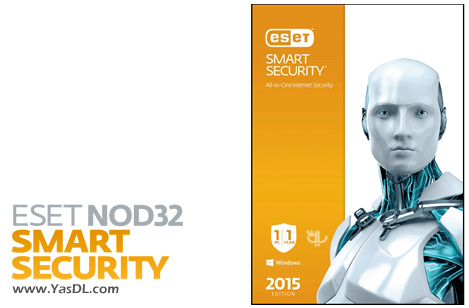 ESET Internet Security 11.1.54.0 Final/ESET Smart Security X86/x64 - Ninety Security Pack 32 Crack