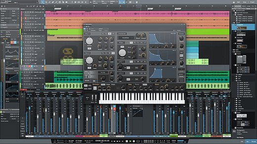 PreSonus Studio One 3 Pro 3.5.6 - Song Generation Program Crack