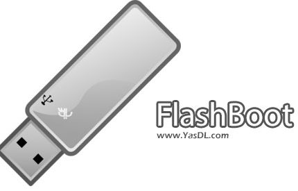 PrimeExpert Software FlashBoot 3.1 E + Portable – Install Windows On Flash Drive