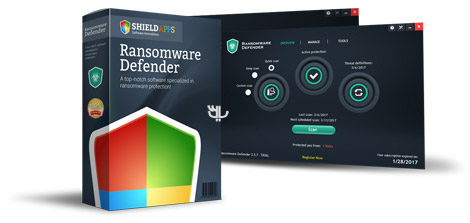 Ransomware Defender 3.8.5 - Anti-Bug Software Crack
