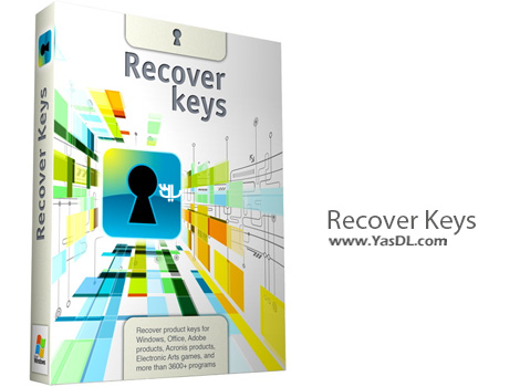 Nuclear Coffee Recover Keys 9.0.3.168 x86/x64 + Portable Crack