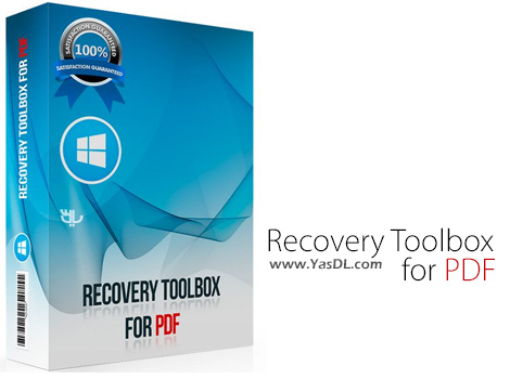 Recovery Toolbox for PDF 2.7.15.0 Crack