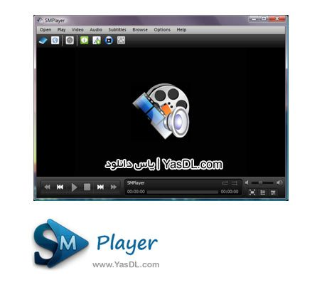 SMPlayer 18.4.0 X86/x64 + Portable - Audio And Video Player Software