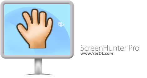 ScreenHunter Pro 7.0.973 - Software For Recording Photos And Videos From The Screen Crack