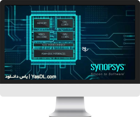 Synopsys Hspice L-2016.06-SP1 Crack