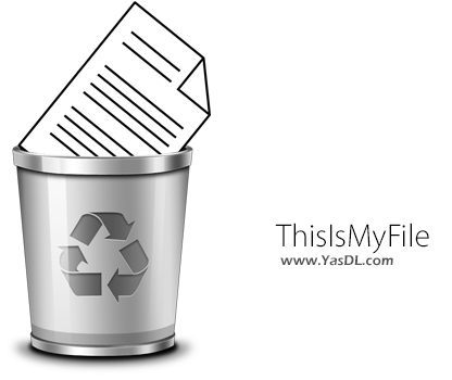 ThisIsMyFile 2.24 + Portable - Erase Unrecoverable Files In Windows Crack