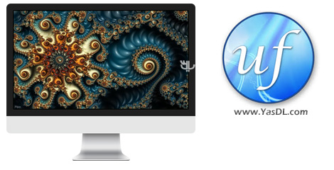 Ultra Fractal 6.01 Extended Edition x86/x64 Crack