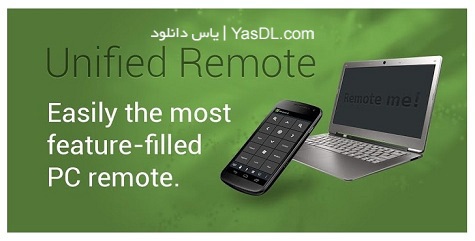 Unified Remote Full 3.10.4 Crack