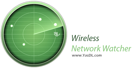 Wireless Network Watcher 2.18 + Portable - Displays Devices Connected To The Wireless Crack
