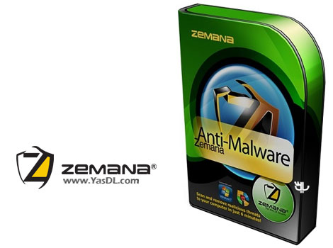 Zemana AntiMalware Premium 2.73.2.38 + Portable Crack