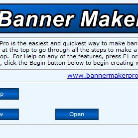 Banner Maker Pro V9.0.3 Build Banner Advertising Crack
