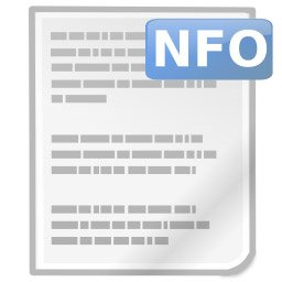 NFOPad 1.73 - Open And Create NFO Files Crack
