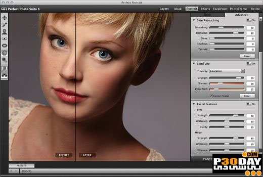 OnOne Perfect Photo Suite 9.5.1.1646 - Professional Editing Images Crack