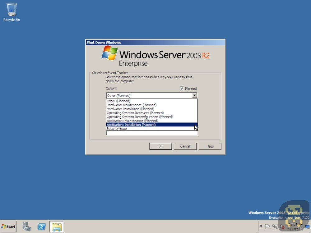 Windows Server 2008 R2 SP1 - The Latest Version Of Windows Server 2008